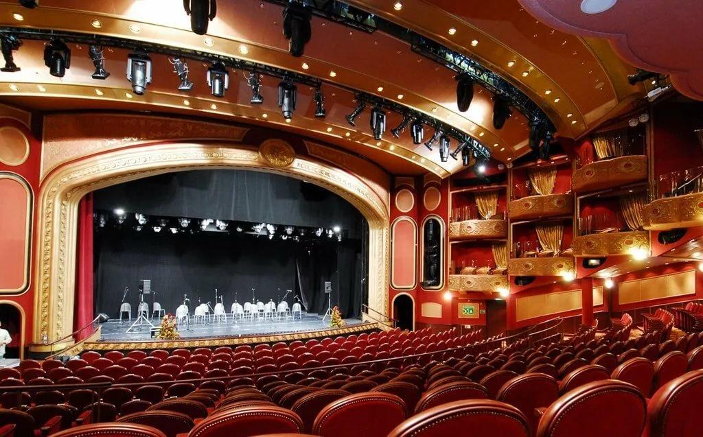 одному театр современник фото зала время все