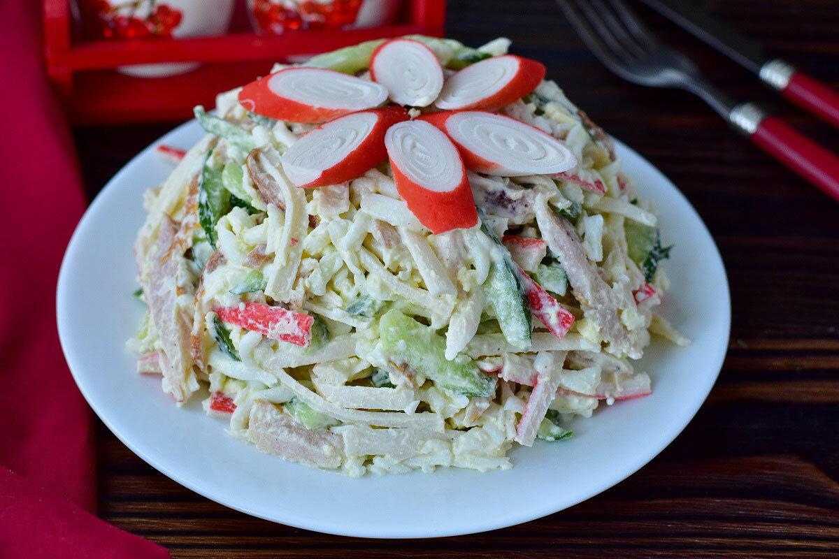 проявлении черно-белой салаты легкие рецепты с фото пошагово цвет