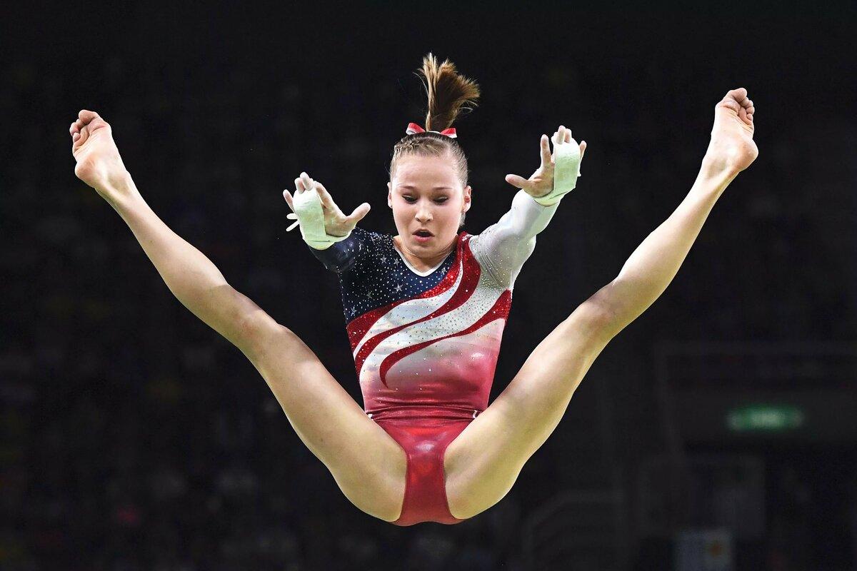 Men gymnastics video girls xxx extreme