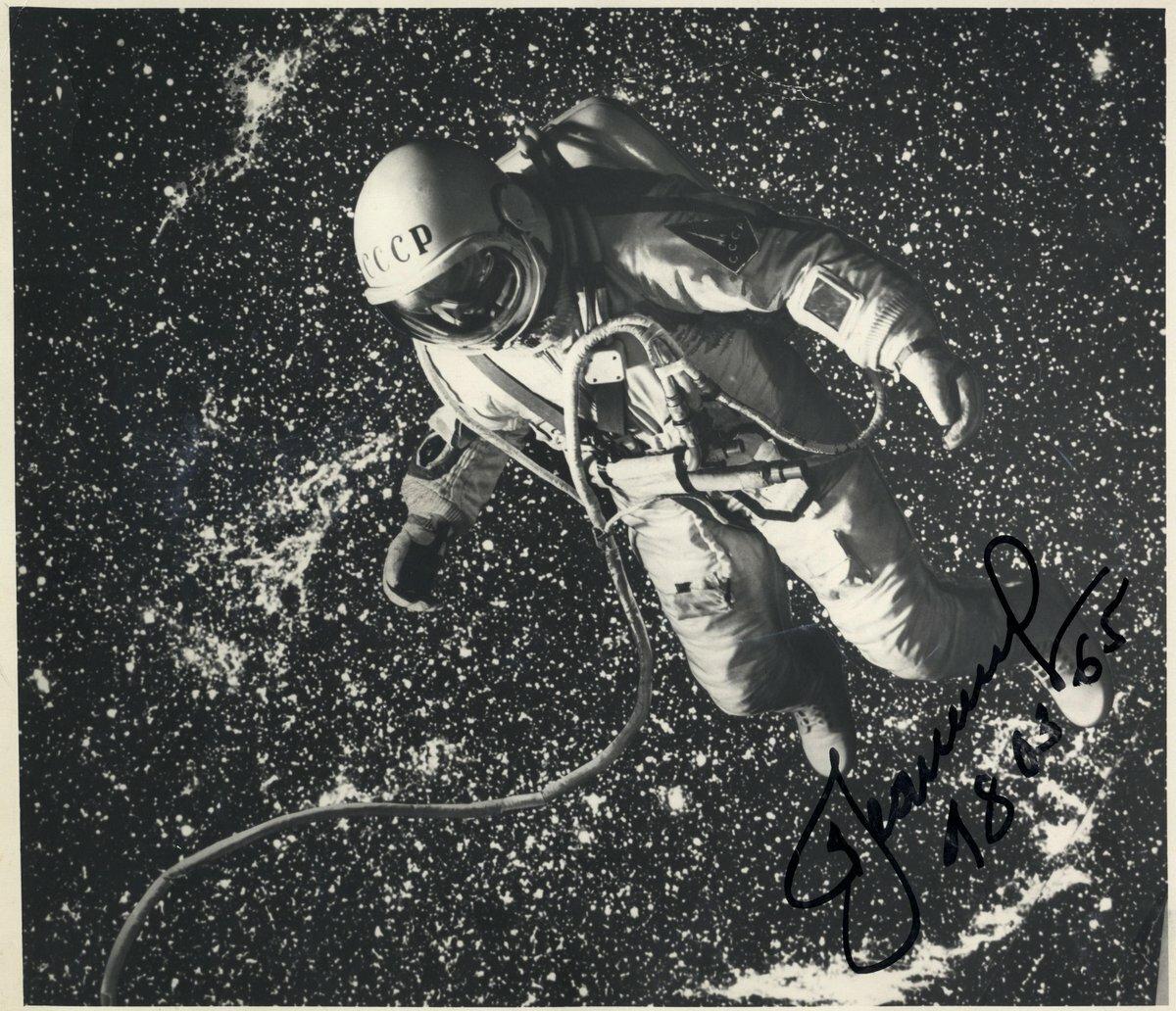 картинки леонова выход в открытый космос сорт можно засаливать