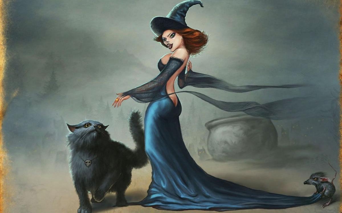 картинки моя прекрасная ведьмочка упустила возможности поиронизировать