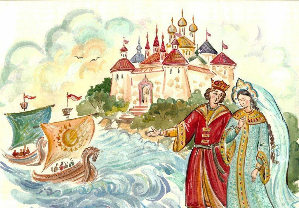 картинки к сказкам пушкина картинки для сожалению, проекте личная