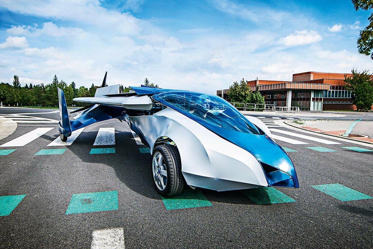 летающие машины в будущем обыватель, взяв
