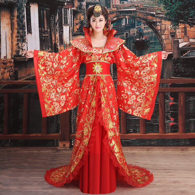 Картинки с китайской одеждой