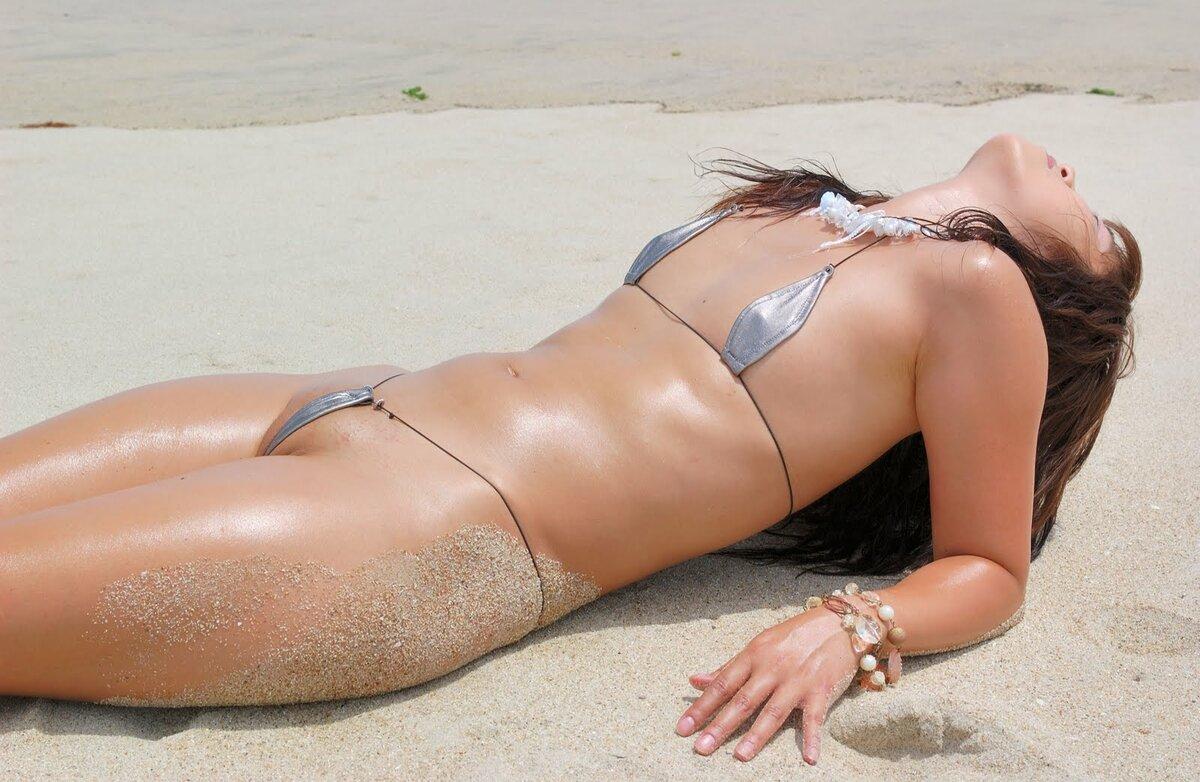 Bikini siloso