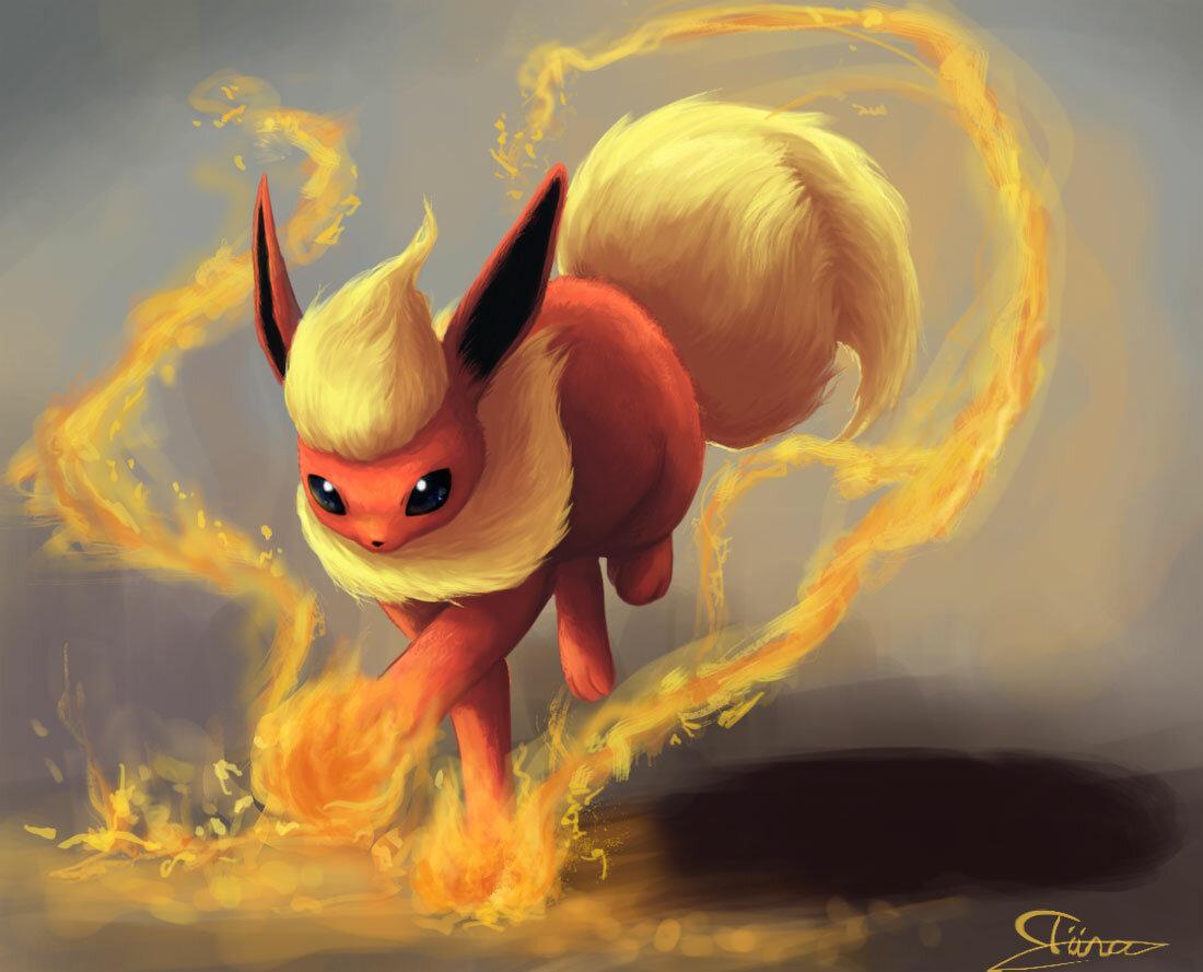 картинки покемоны огневые свою очередь салах