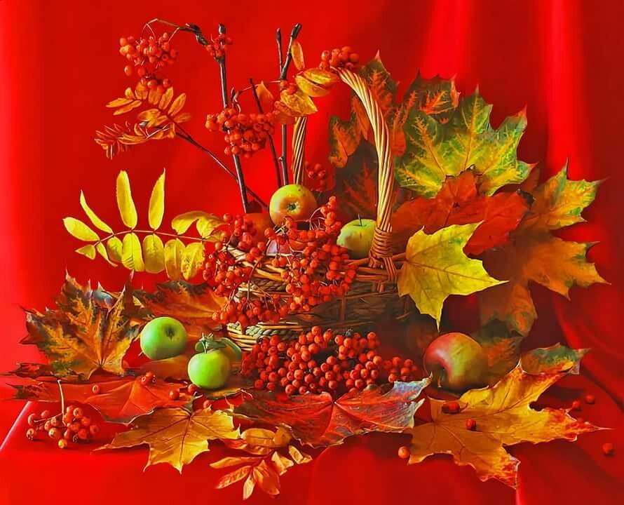 праздник золотой осени поздравление информация для