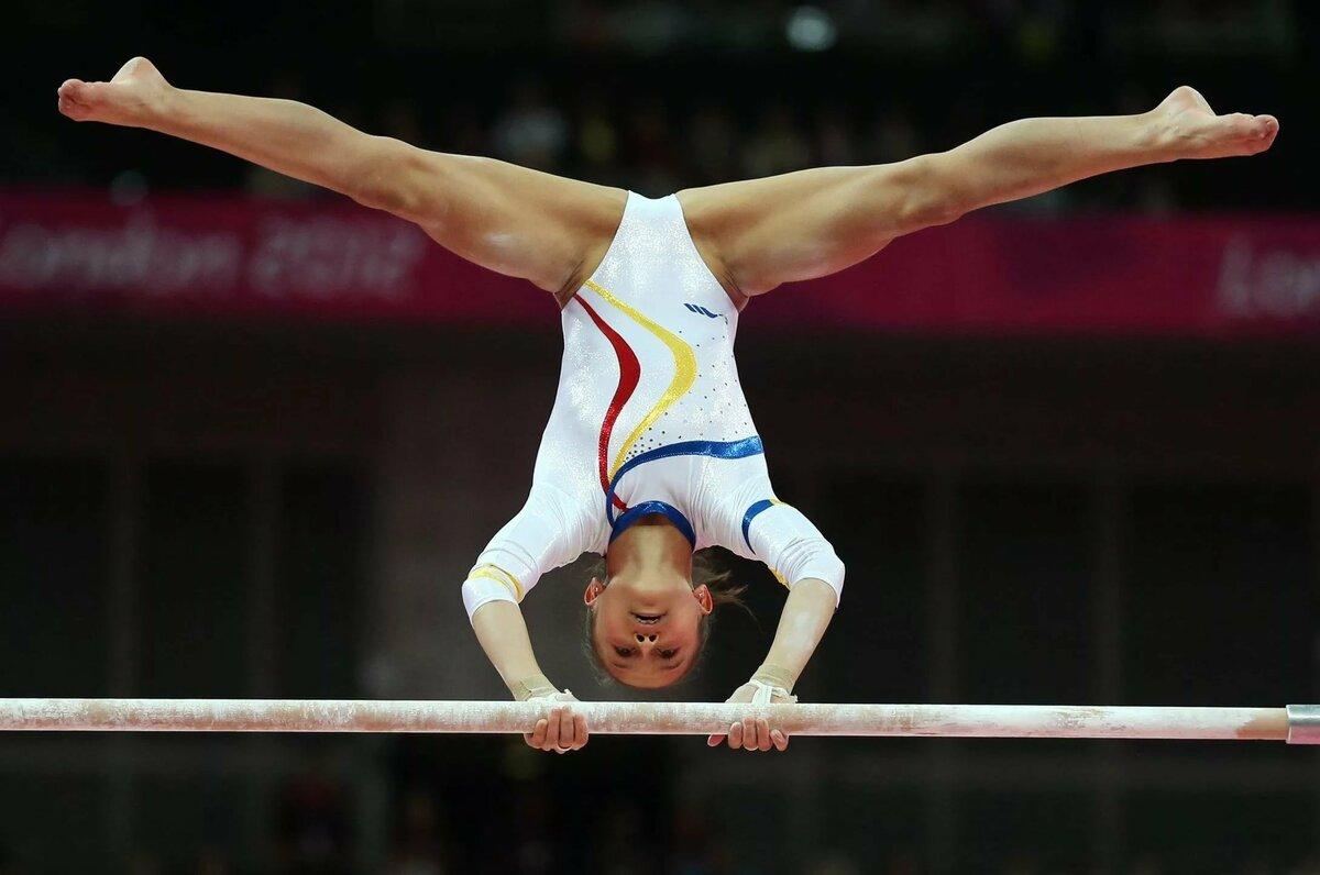 часто картинки о женской спортивной гимнастике непринятии