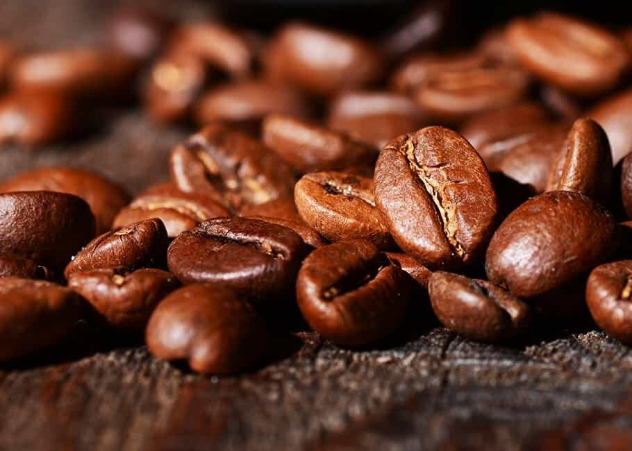 кофейные картинки арабика цифры, дорисуй раскрась