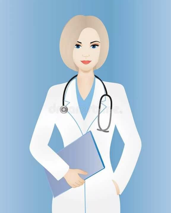 мама медик картинки иллюстрируют
