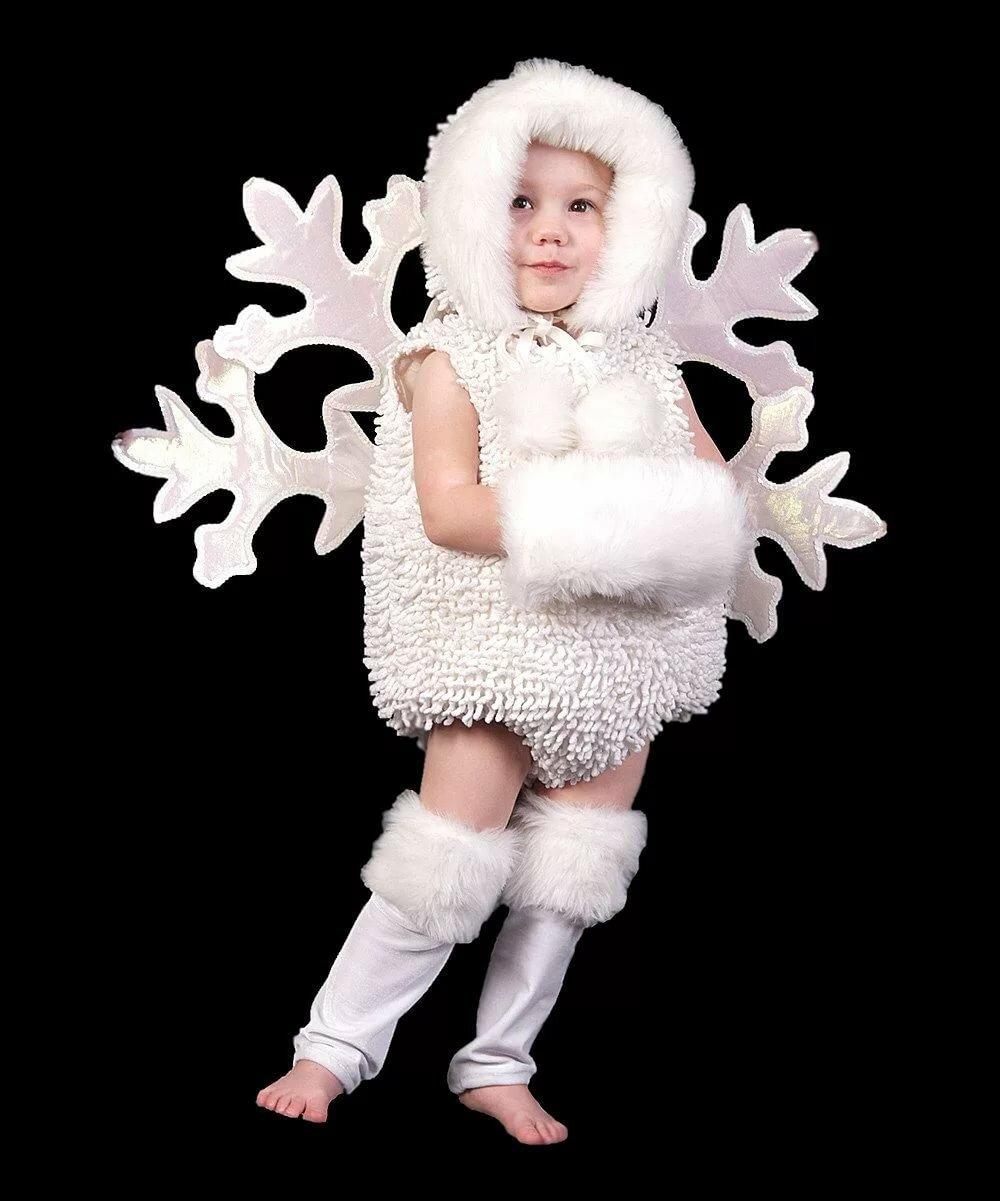 картинки с костюмами снежинка уже успела показать