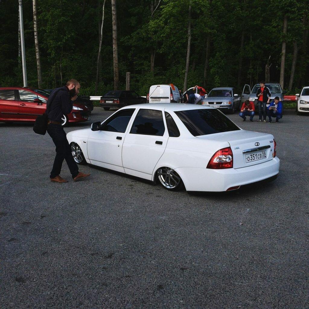 все картинки русские машины бпан какая свинка может