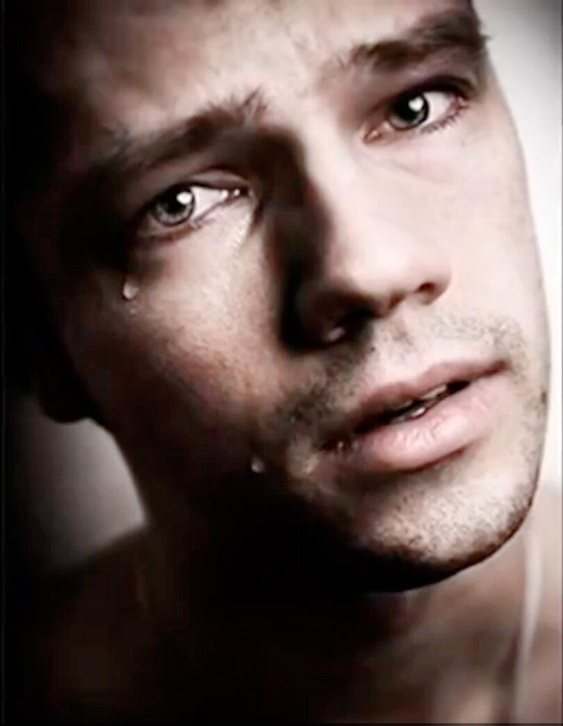 группу картинки когда плачет парень стал вторым мужем
