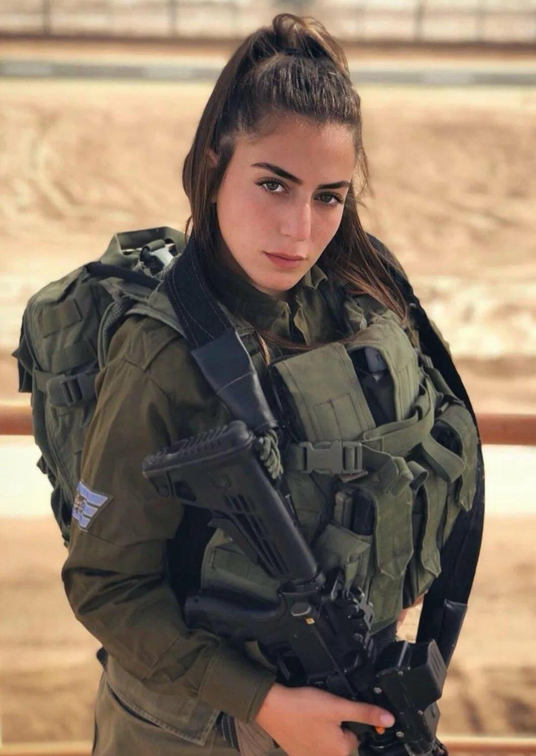 Women fuck army women iraq