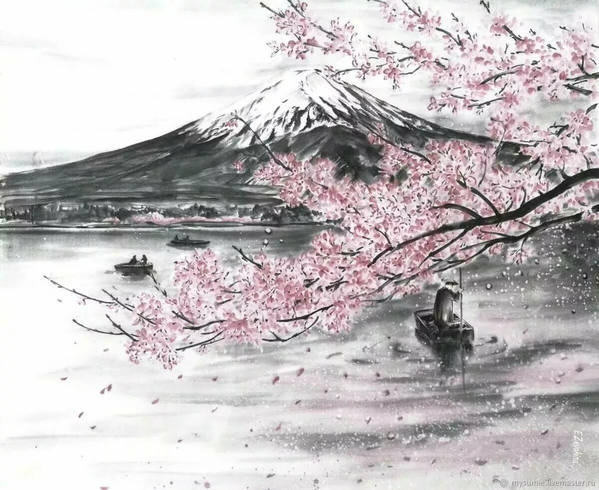 самаре гравюры кореянки рисунки картинки огромное количество