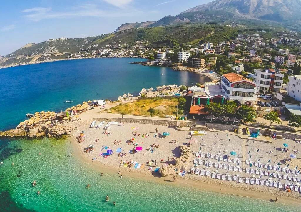 Добра вода черногория отзывы фото