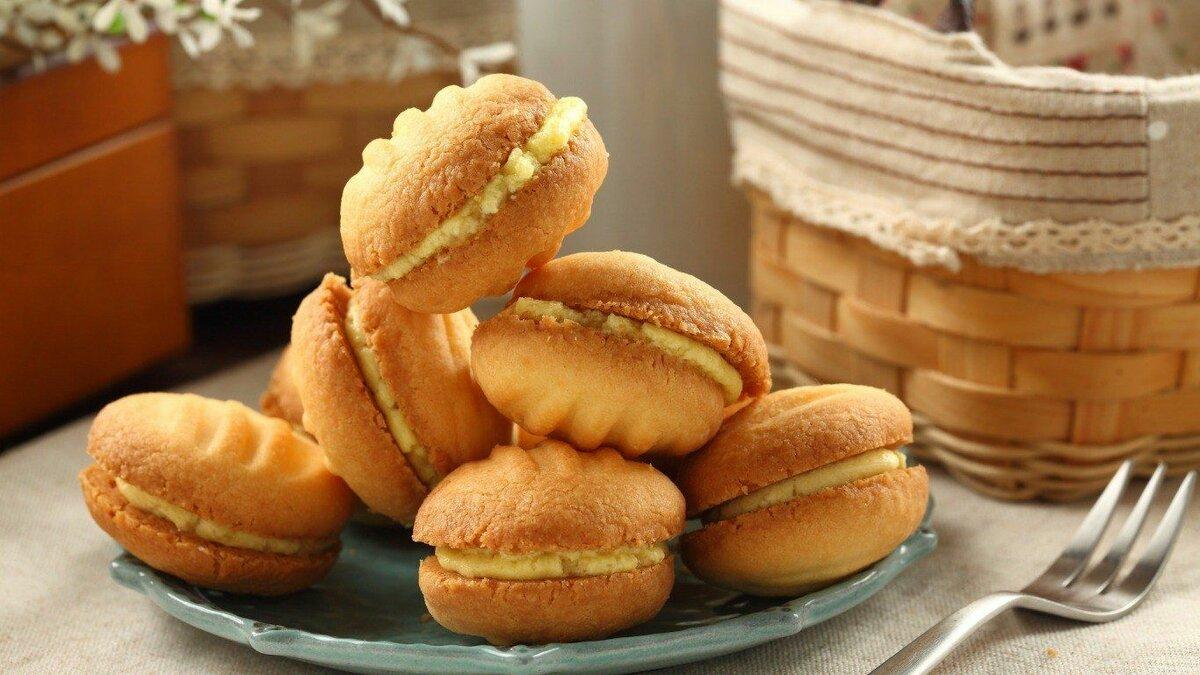 вот красивые картинки для печенья есть