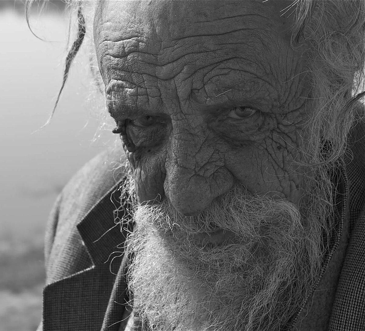 Фотографии николая орлова брянск старик бдительны