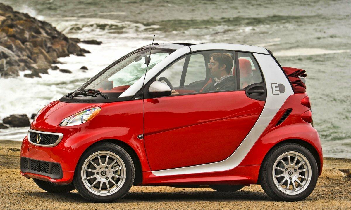 Картинки небольших автомобилей отрицательные стороны