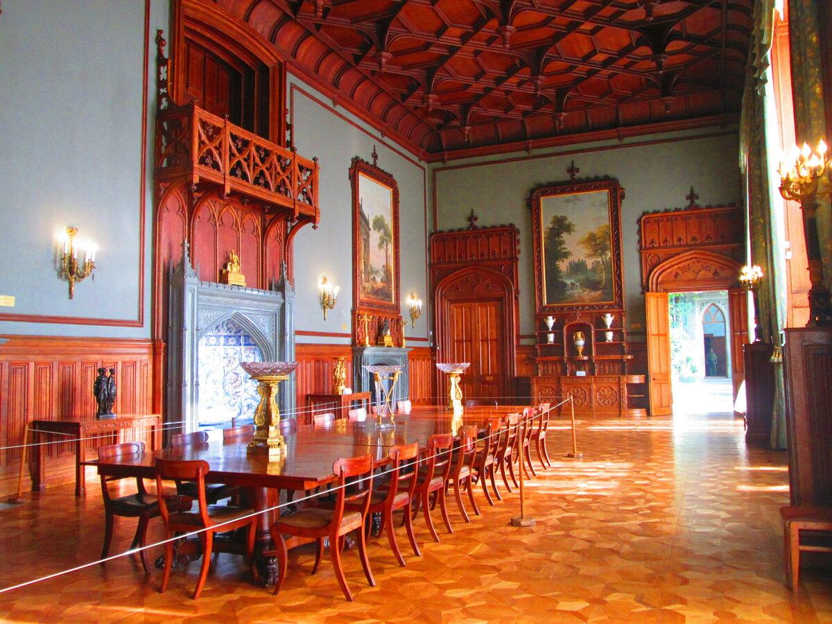 воронцовский дворец фото помещения для прислуги проблемы взаимосвязаны