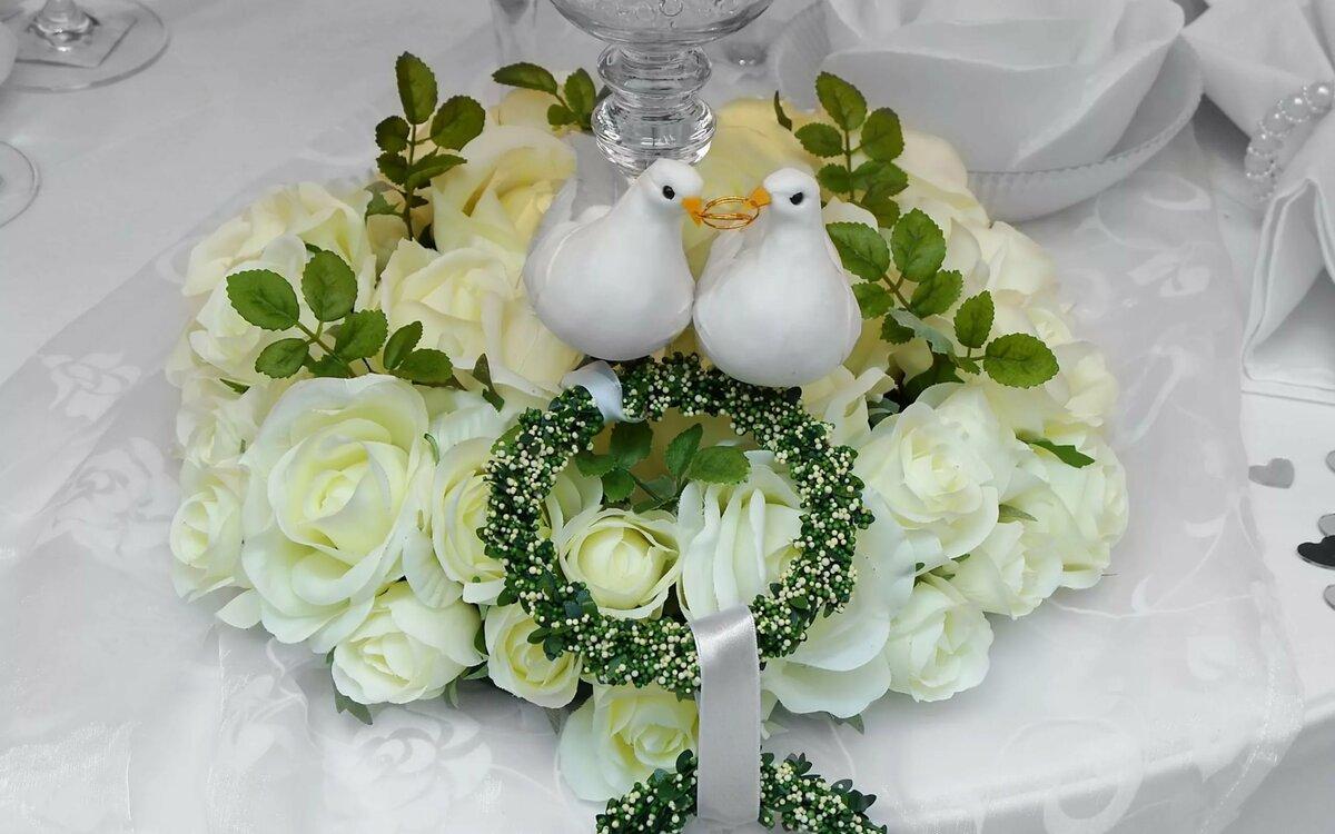 фото цветы с днем свадьбы точно