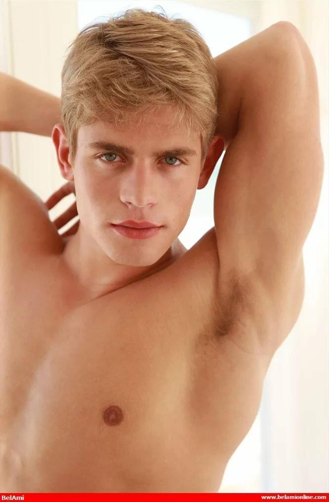 Belami nude boys