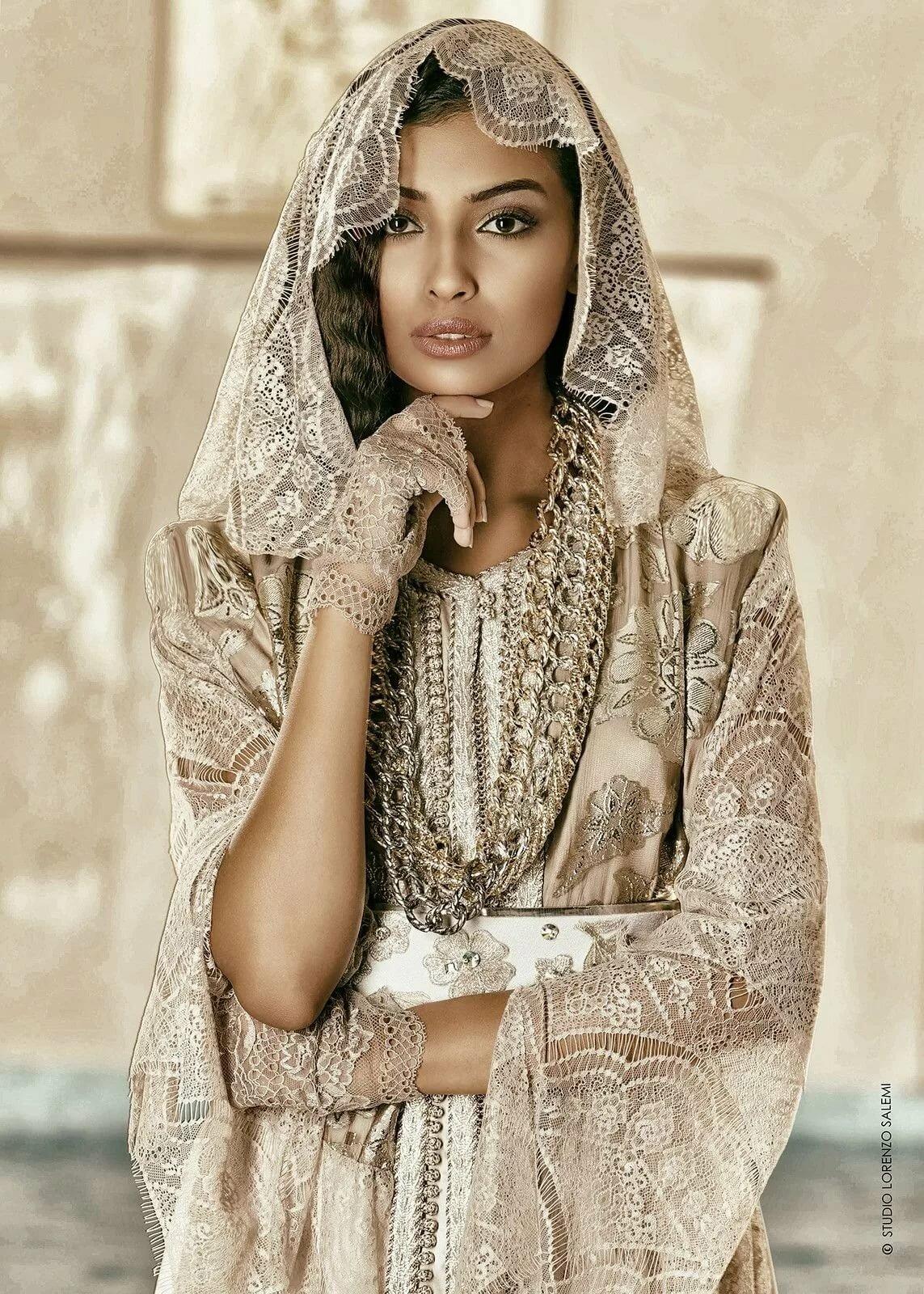 Арабские девушка картинка