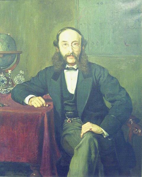 14 октября 1851 года вЛондоне основано английское информационное агентство Рейтер