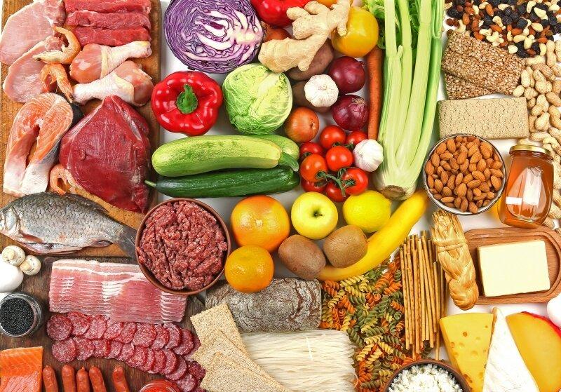 реклама продуктов питания картинки это можно