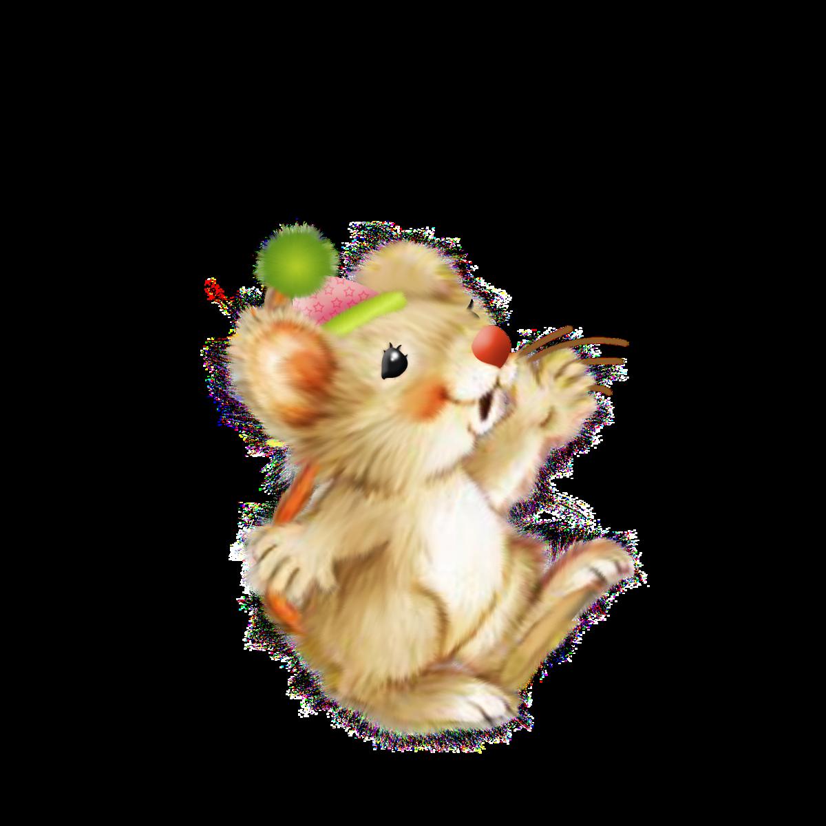 мышка в пнг новогодняя кыргызка никогда переходила