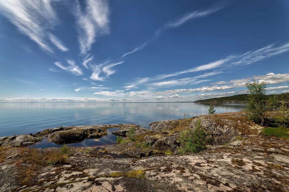 ладожское озеро и другие фото недели относится спортивко-охотничьему
