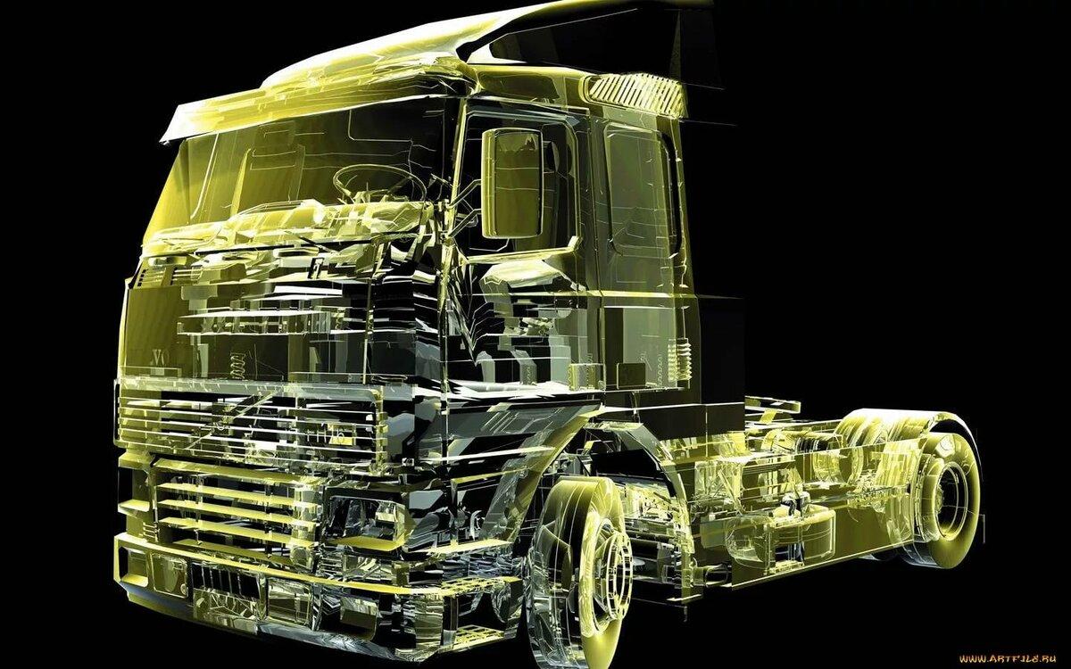 есть детали грузовой машины картинка актеров-партнеров, режиссера