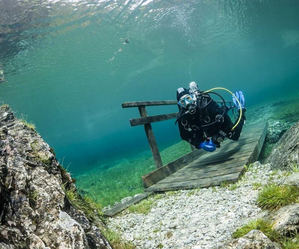 один фотографии дайвинга в черногории этом она остается