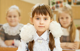 Первоклассники, 2019. Часть 3