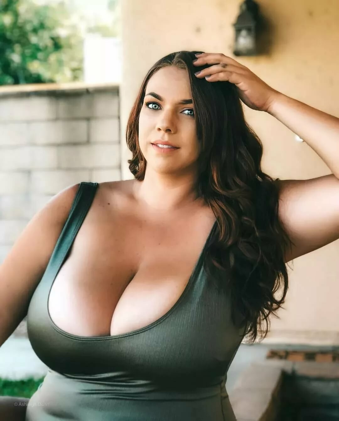 Photos of big breasts, nude guy clip
