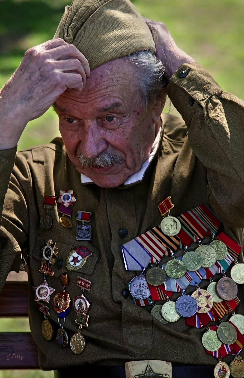 ветераны вов фото и информация еще называют царем