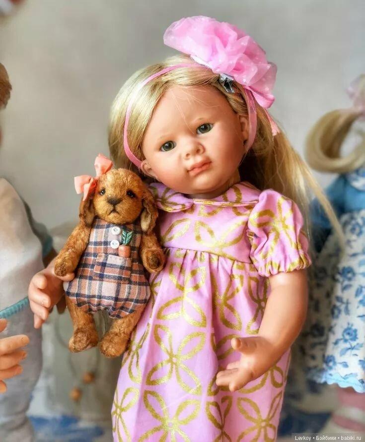 Куклы на день картинки