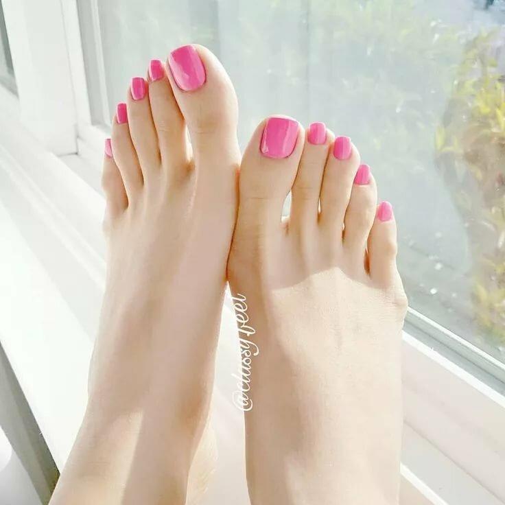 Soft beautiful black feet — img 15