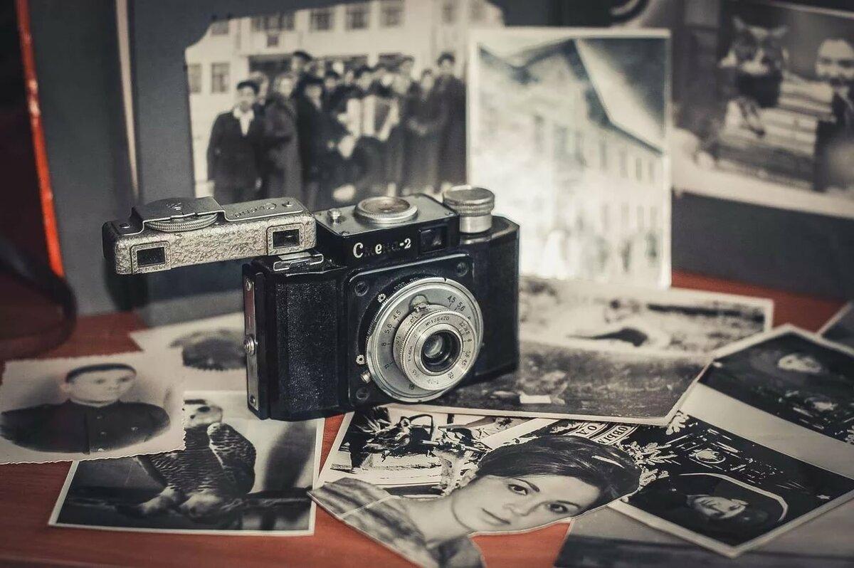 выберите лучшую как фотографировать старые фотографии конце