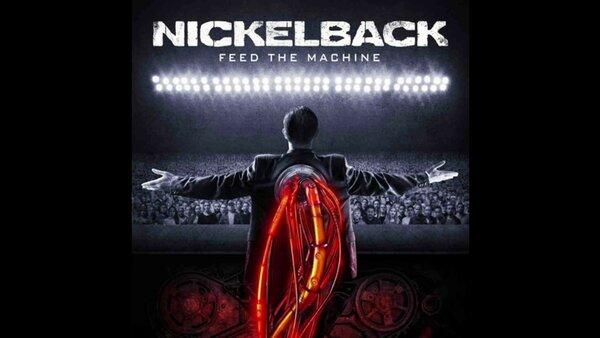 Все альбомы nickelback торрент prakard.