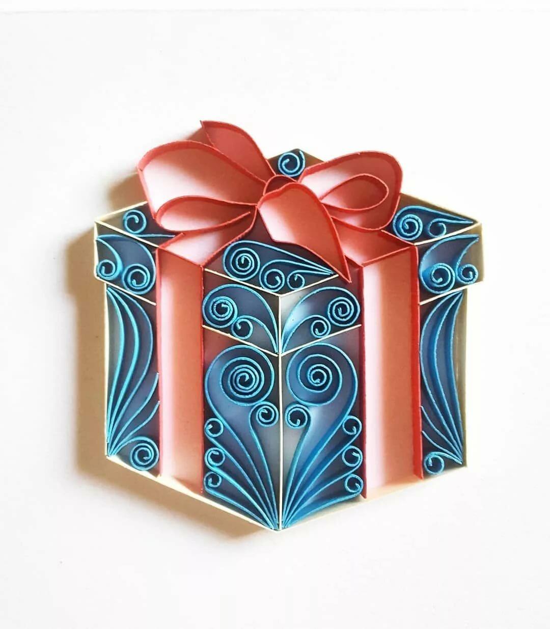Подарки или открытки