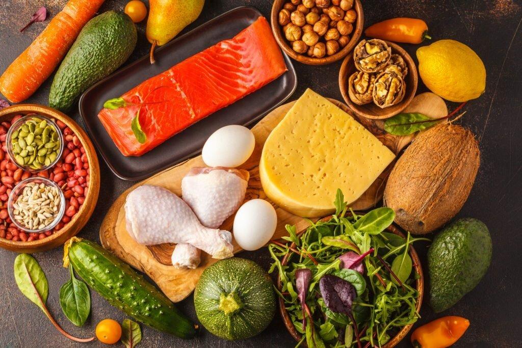 Продукты углеводы помогают похудеть