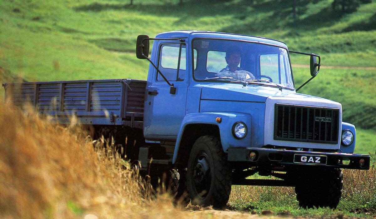 картинки грузовиков газ выбирая широкоформатные обои