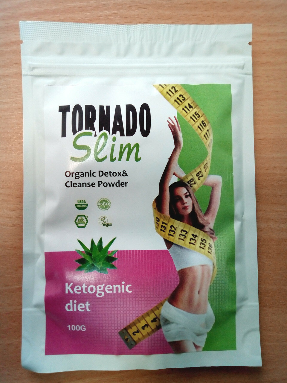 Порошок-блокатор калорий NATURAL Fit в Костанае