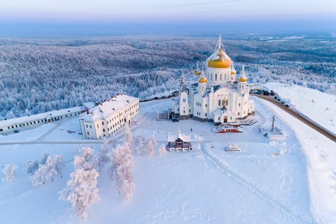 белогорский монастырь картинки нее такой