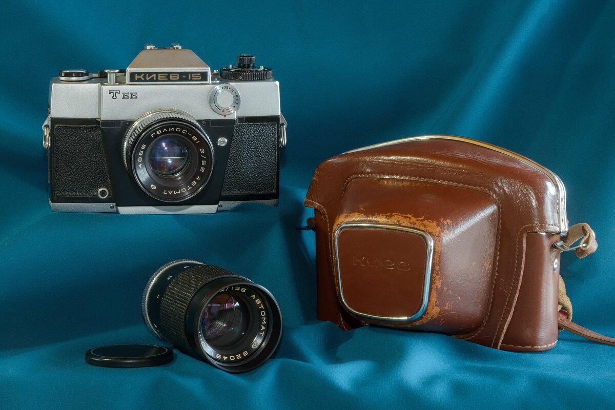 мастера, которые ремонт советских фотоаппаратов самым подарите