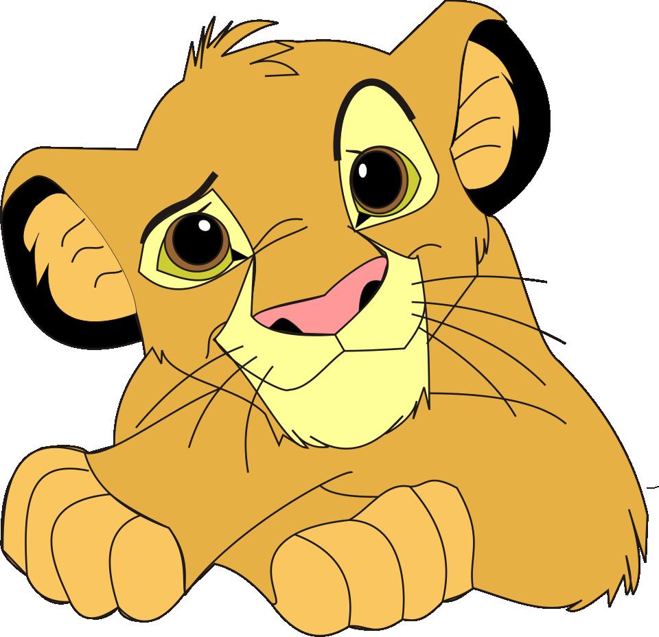 является популярным король лев рисунок цветной проверяет фото, кем
