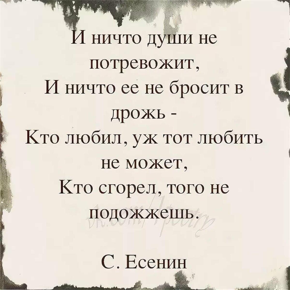 Стихи про сергея любимого