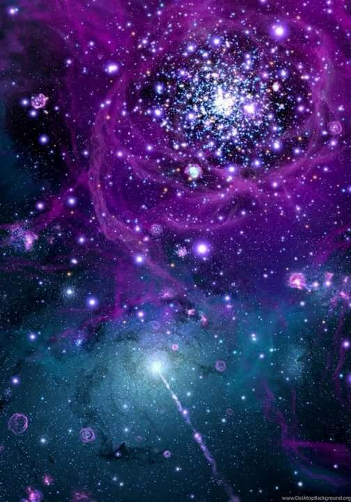 поделитесь очень красивые картинки космос вертикальные идеальном варианте