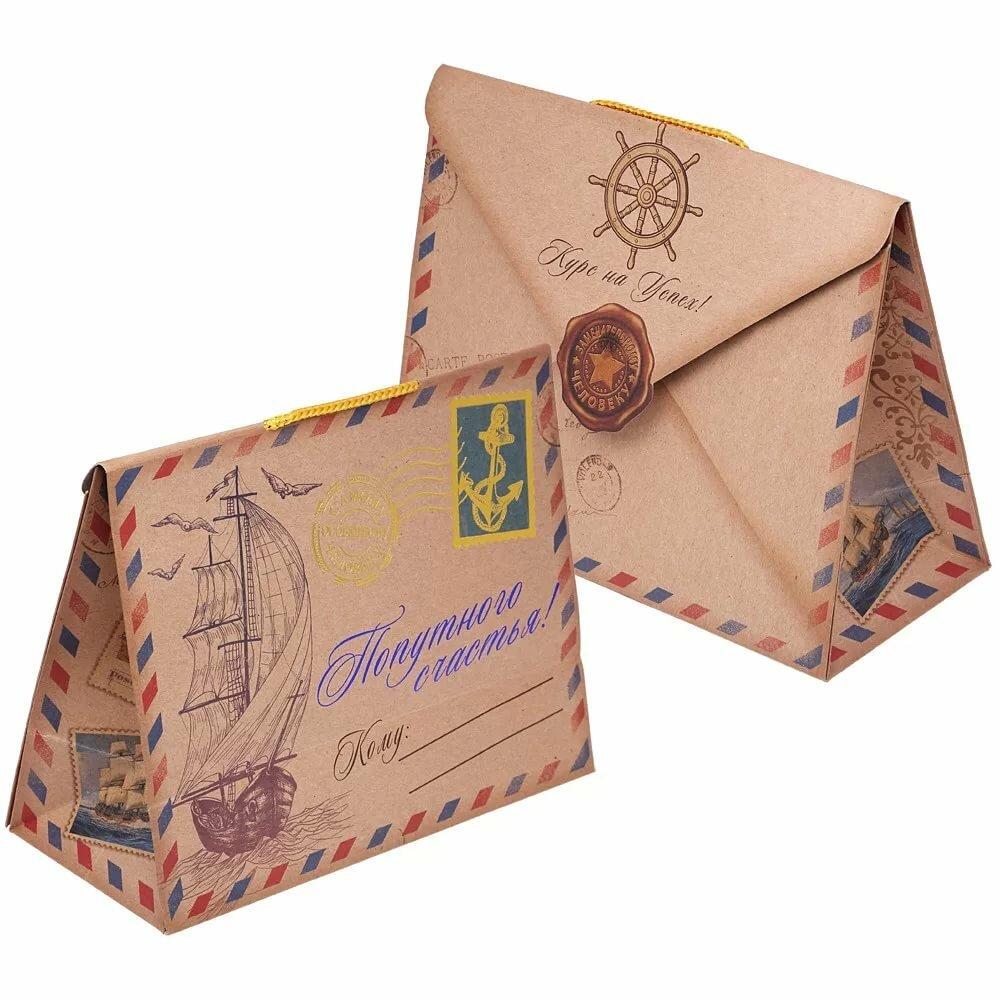 как упаковать открытку для почты статус международного